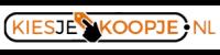 Kiesjekoopje logo