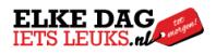 elkedagietsleuks.nl logo