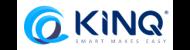 kinq logo