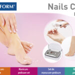 Lanaform Nails Care
